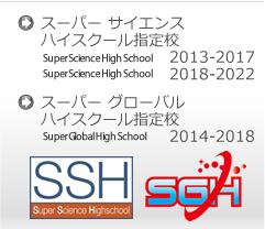 SSH・SGH