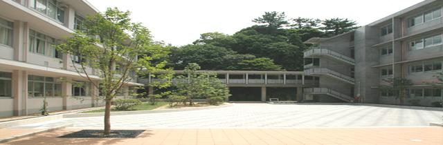 出雲高校 学校紹介