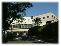 出雲高等学校新校舎