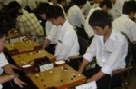 Go・Shogi(Japanese Chess)