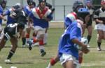 Rugby (men)