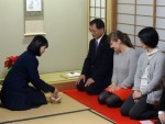 Christmas Chakai by Tea Ceremony Club