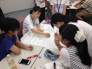 High School Jica Program (Organized by JICA Chugoku) – Izumo