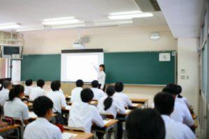 模擬授業(英語)