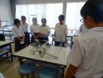 京都大学工学研究科の超伝導実験装置
